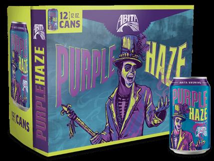 Abita's Purple Haze