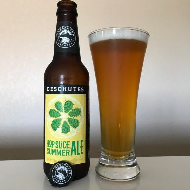 Descheutes Hop Slice Summer Ale