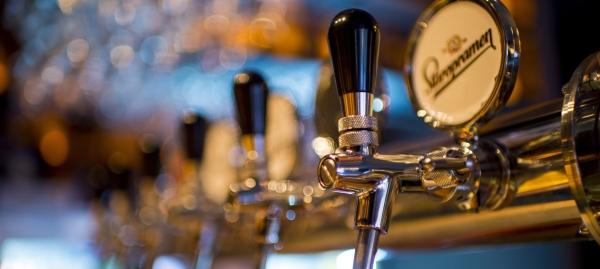 Beer cheaper than soda in Philadelphia, PA